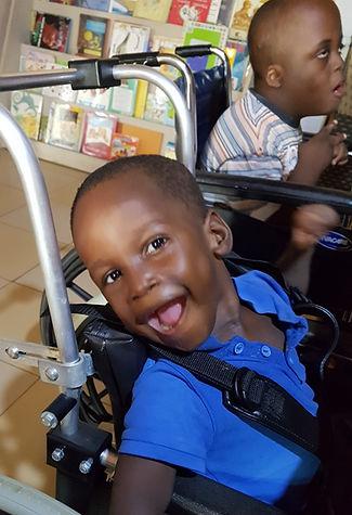 FAQ - Sunny Gyebi - Providing Special Needs Kids with a home, a hope, a future