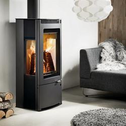 Westfire Uniq 33 with Side Glass