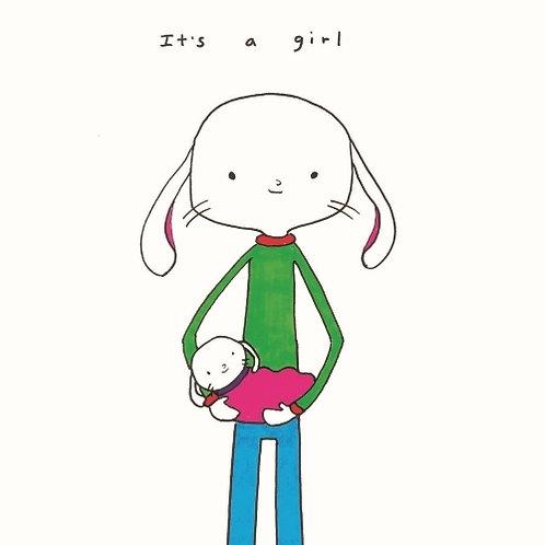 56 - It's a girl