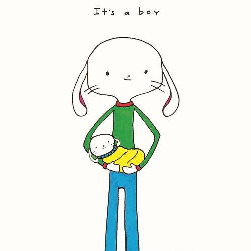 57 - It's a boy