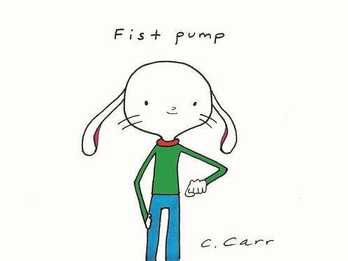 47 - Fist pump