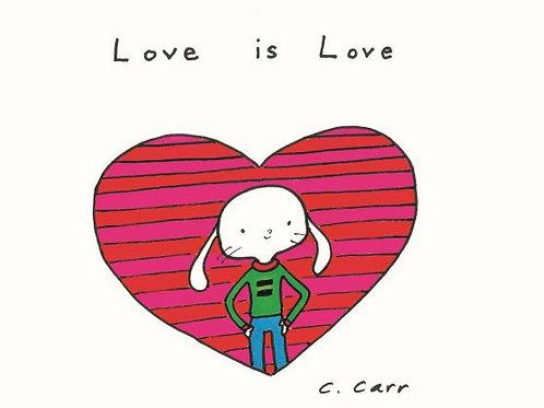 31 - Love is love