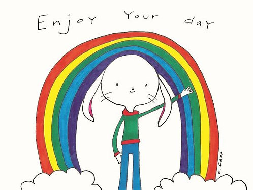 10 - Enjoy your day