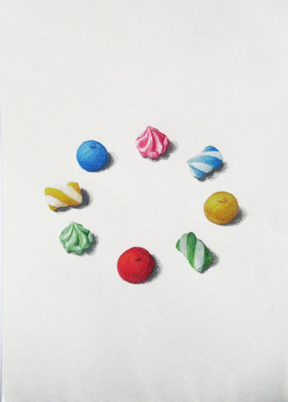 Marshmallow - Cristina Mangini