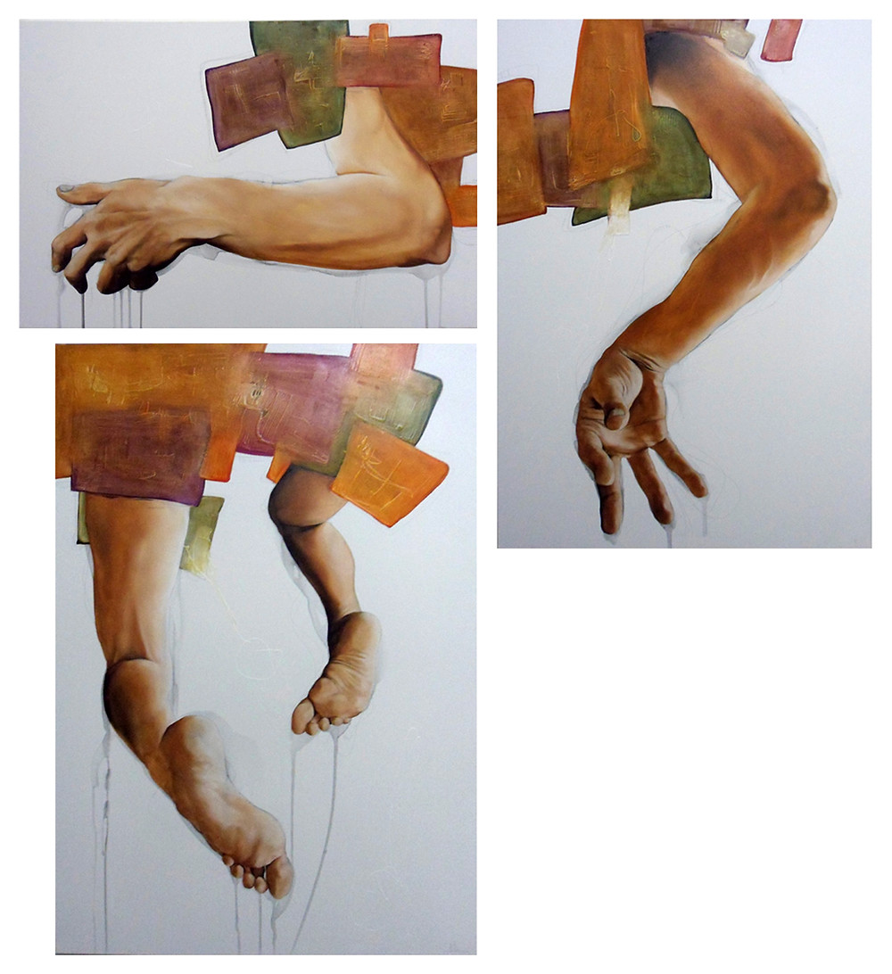 La fuga - Mauro Molle