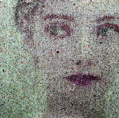 Let me look (n.541) - Alessio Mazzarulli - FMB Art Gallery