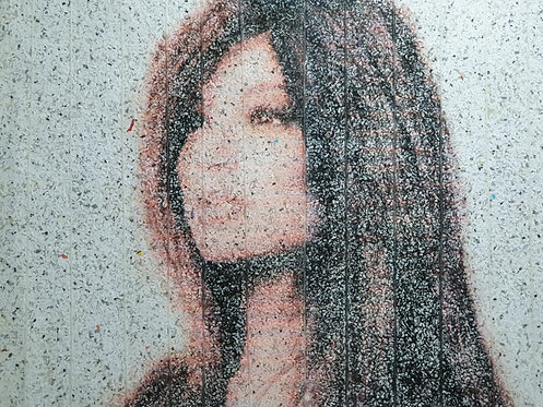 Not your doll - 03 - (n.529) - Alessio Mazzarulli - FMB Art Gallery