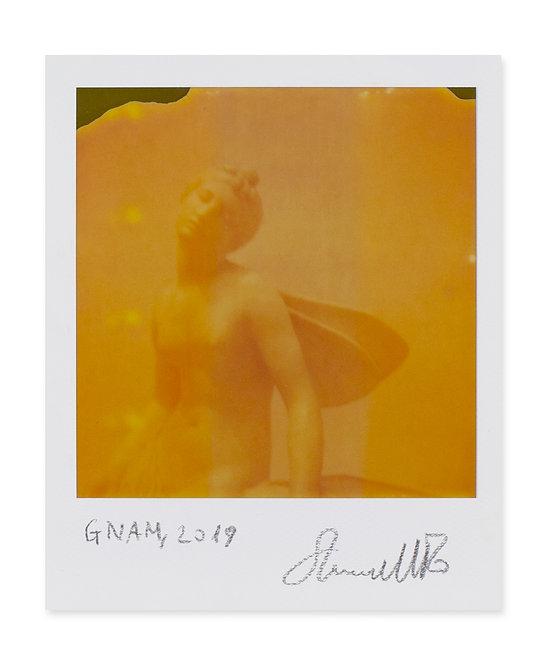 Gnam - Ernesto Notarantonio - FMB Art Gallery
