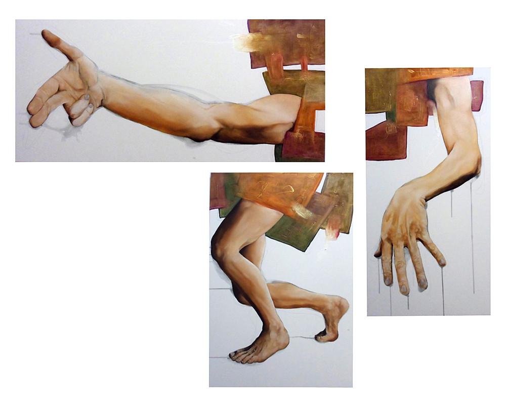 Il carnefice - Mauro Molle