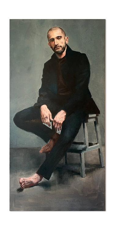 Julio - Stefano Cipollari - FMB Art Gallery