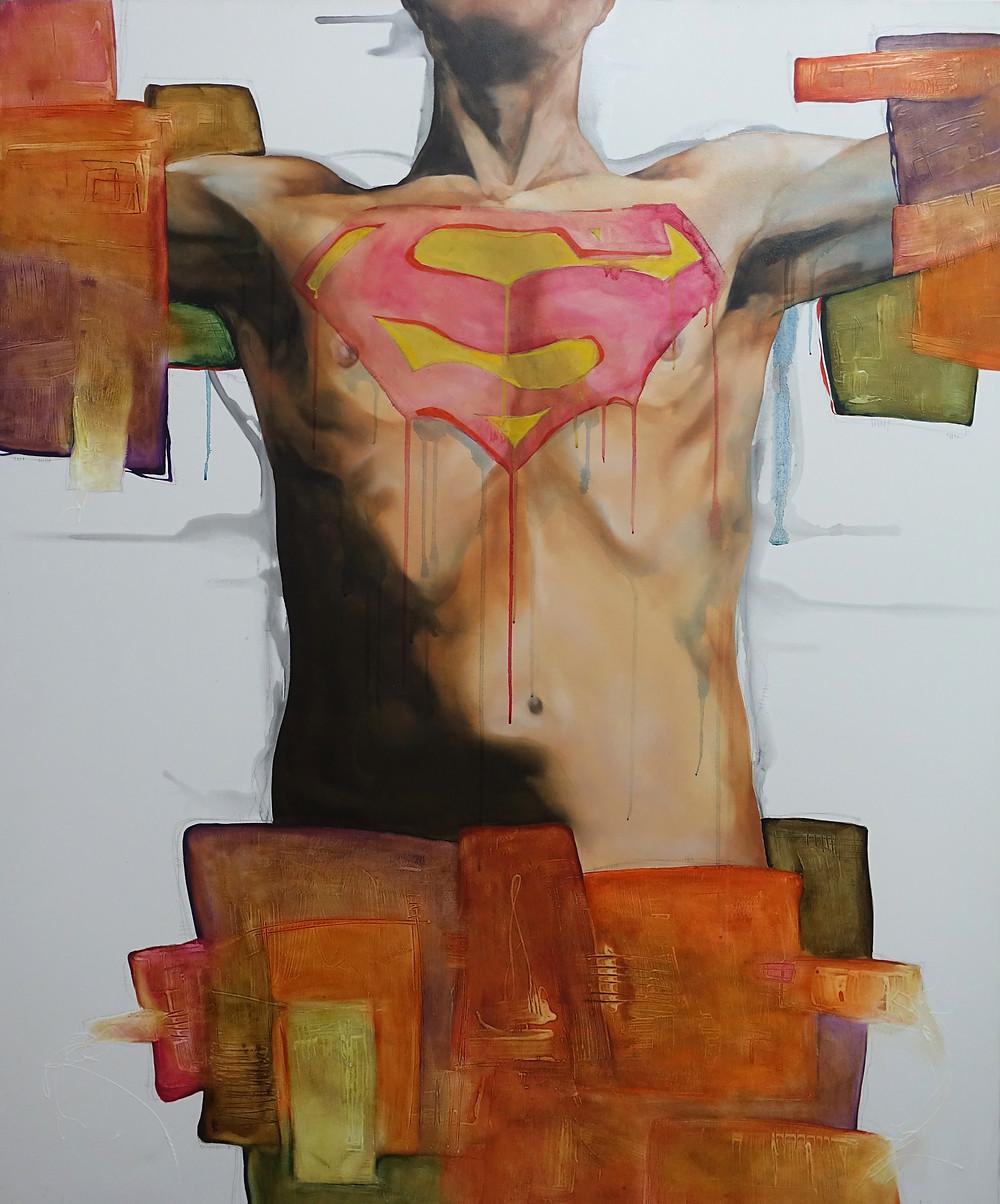 Super sapiens - Mauro Molle