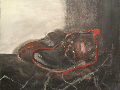 Dimenticate - Caramello - FMB Art Gallery