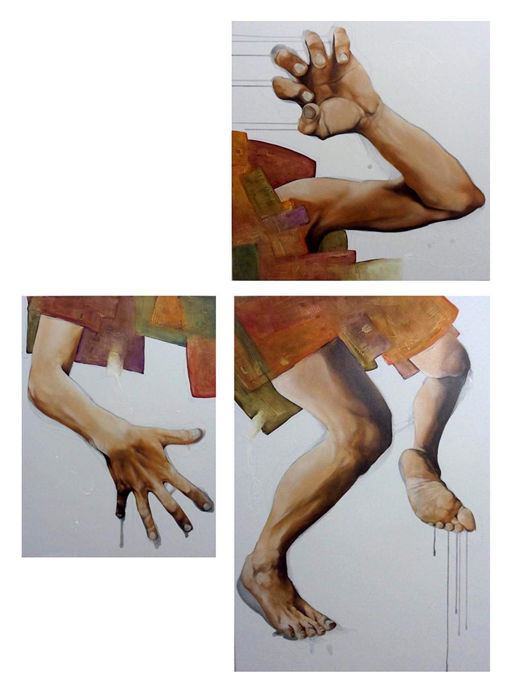 La vittima - Mauro Molle