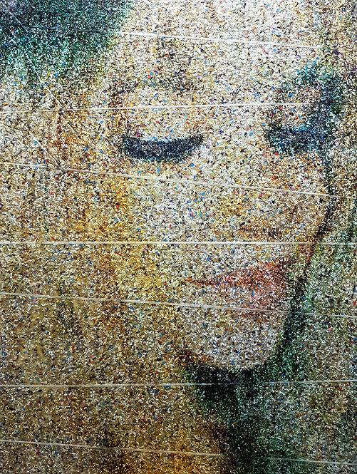 Free to love again - 01 - (n.530) - Alessio Mazzarulli - FMB Art Gallery