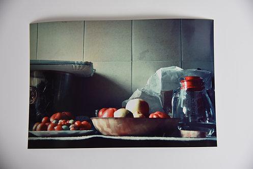 After Harvest - Alice Ferretti - FMB Art Gallery