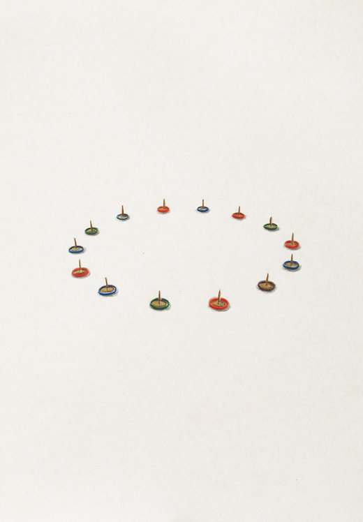 Punes - Cristina Mangini - FMB Art Gallery
