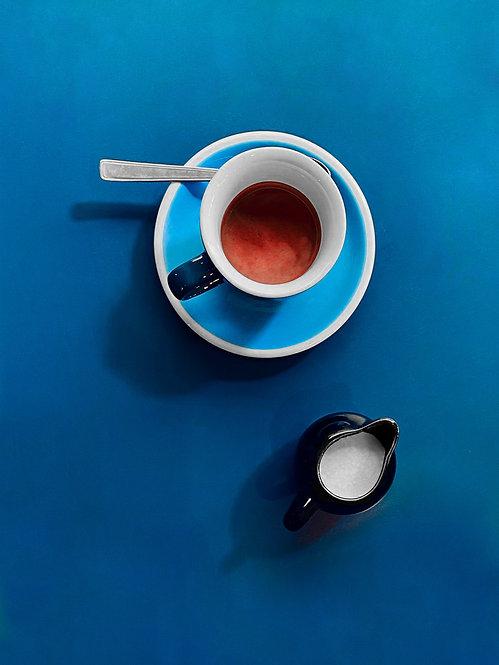 BERNABE'_COFFEE - Sara Camporesi - FMB Art Gallery