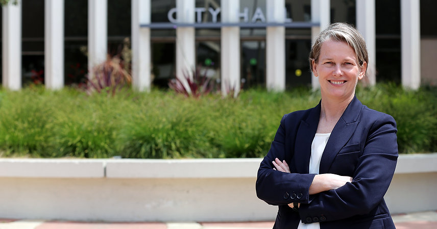 Alison Cormack for Palo Alto City Council