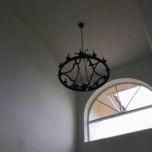 High Ceiling Light