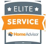 Home Advisor Elite Award
