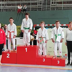 Championnat d'Aquitaine