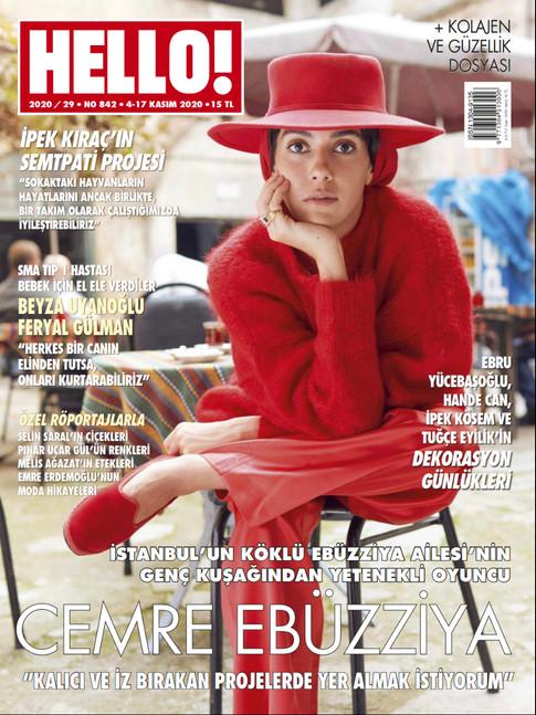 Hello Dergisi