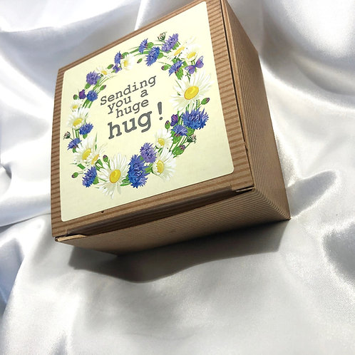 Sending you a Hug - hand cream Collection