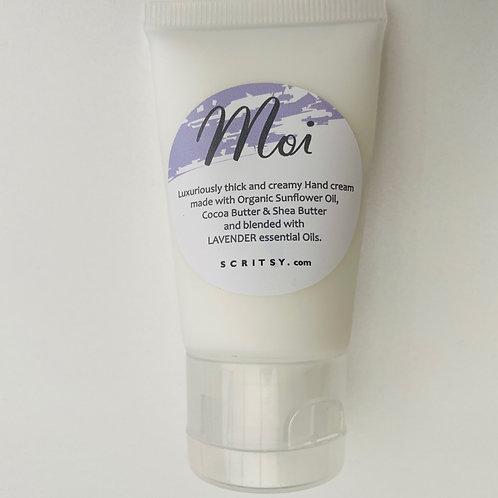 Lovely Lavender Hand Cream - 30ml Tubes (New)