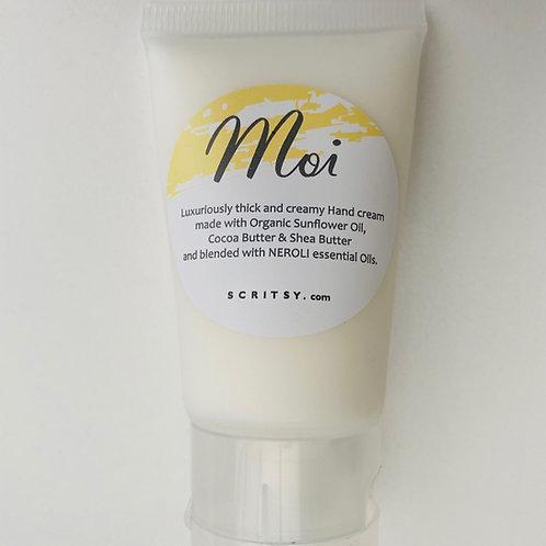 Naughty Neroli Hand Cream - Tubes (New)