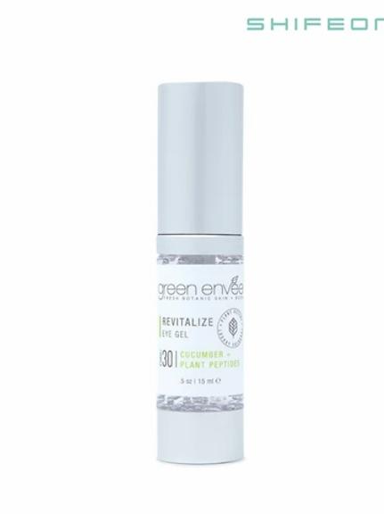 Revitalize eye gel