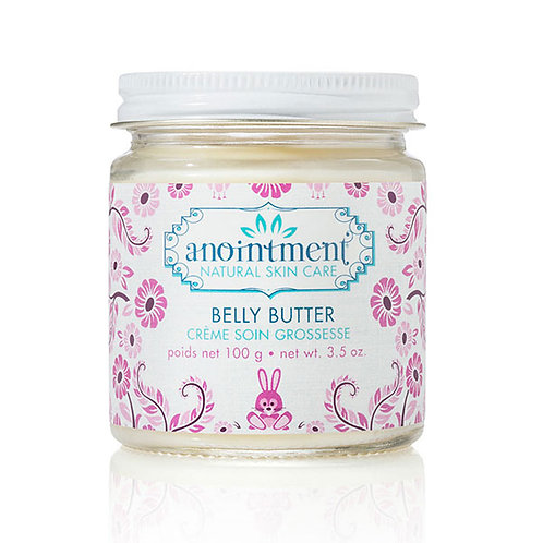 Anointment natural skin care - Belly Butter