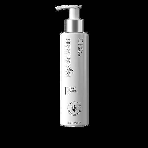 Green Envee - Clarify cleansing gel