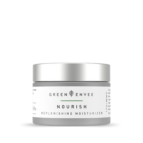 Nourish Replenishing moiturizer