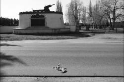 CORRESPONDING OBSERVATION (Zakharov)