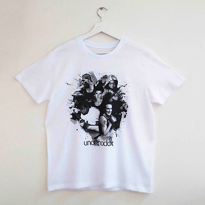 The Pioneers T shirt