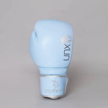 Blue Fatale Glove