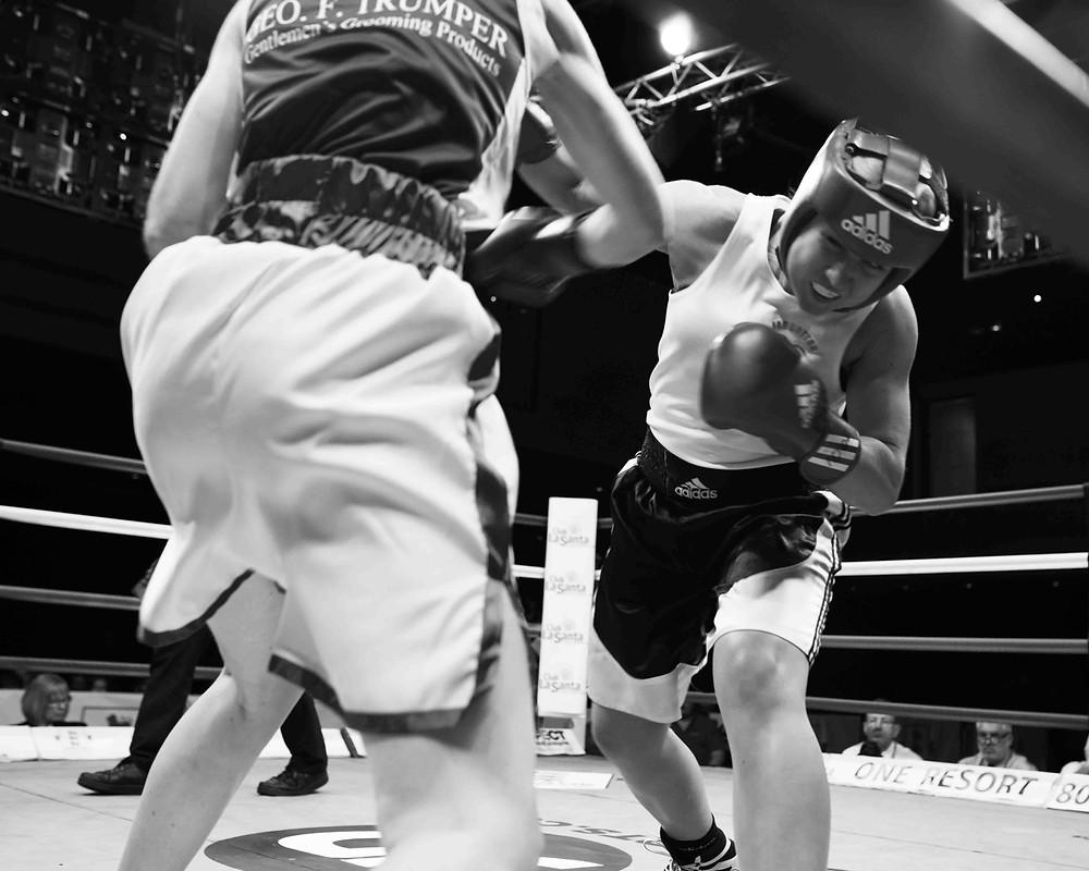 women's national amateur boxing tournament  2018