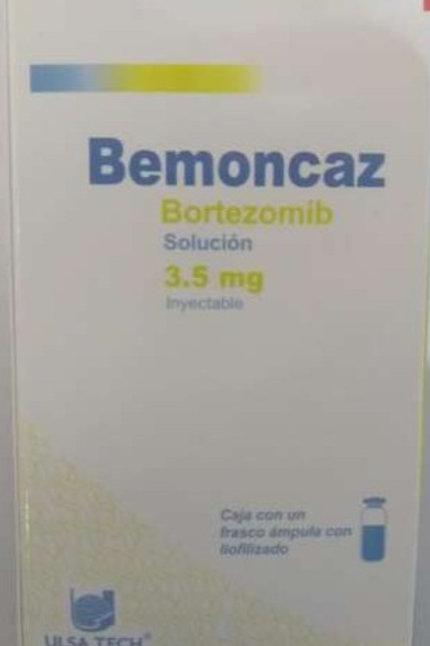 Bortezomib Bemoncaz 3.5mg solución inyectable