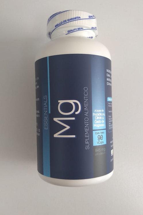 Suplemento Mg 845mg C/90 cáps