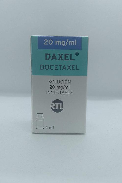 Docetaxel Daxel 80mg sol iny