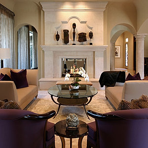 Best Houston Interior Designer Ben Johnston
