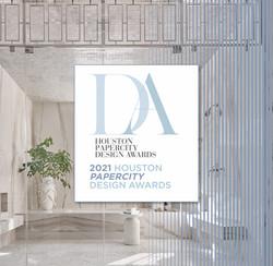 PaperCity Design Award Winner!