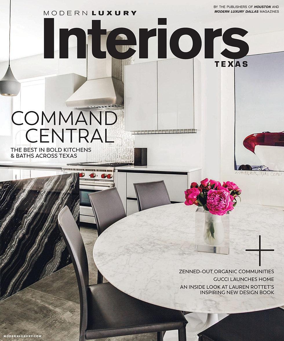 ... Modern Luxury Interiors ...