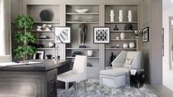 Best Interior Designer Benjamin Johnston