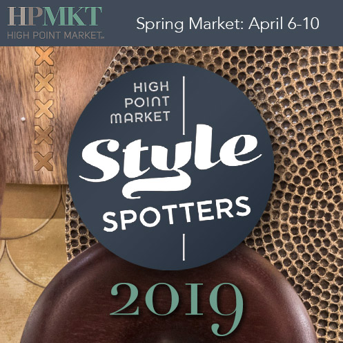 Official 2019 Style Spotter at HPMKT