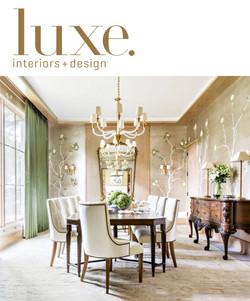 Luxe Magazine Nov / Dec 2017