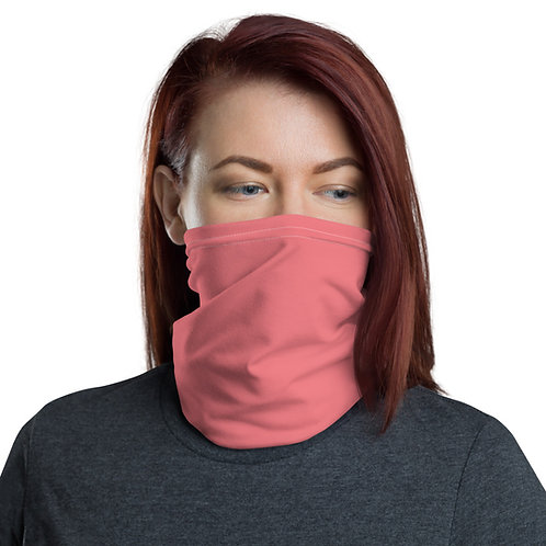Pink 2 Neck Gaiter (Face Mask)