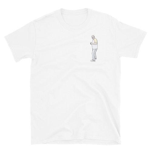Tim's Toast: Men's Shirt
