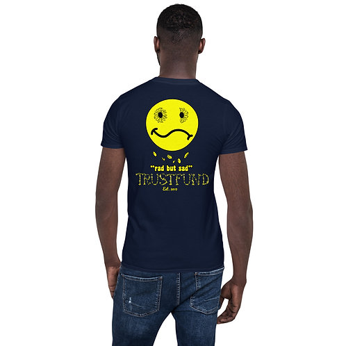 Rad But Sad