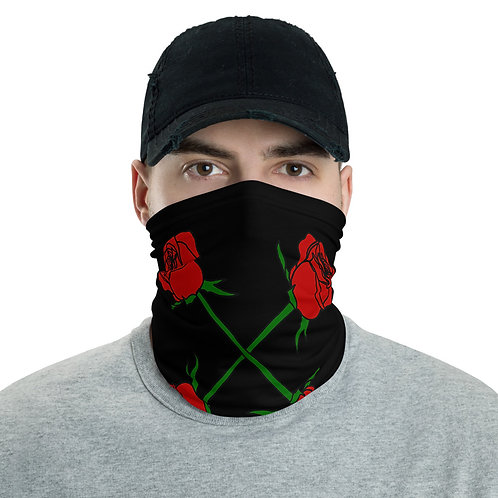 Roses Neck Gaiter (Face Mask)